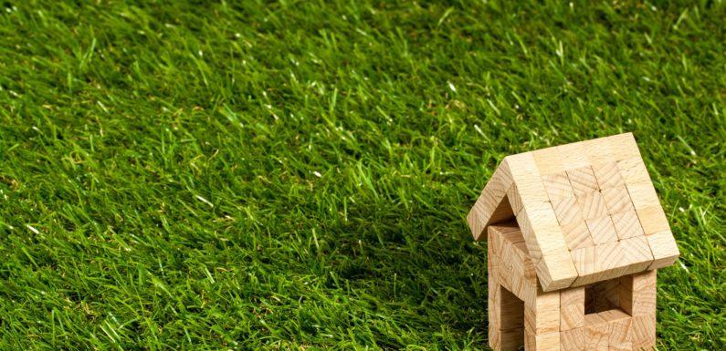Как выбрать участок земли для строительства дома
