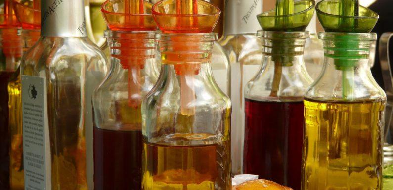 Онихомикоз: эффективное средство из уксуса, спирта и перекиси водорода